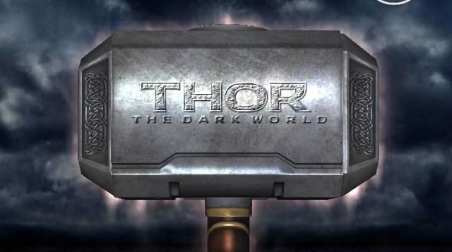 Thor: The Dark World LWP - анимированные обои на Galaxy S4
