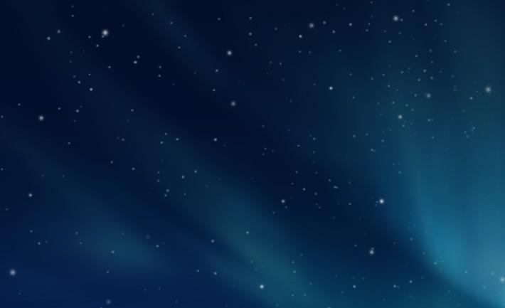 Samsung Galaxy S4 Wallpaper 12: Интерактивные обои Galaxy Note Aurora HD со звездным небом