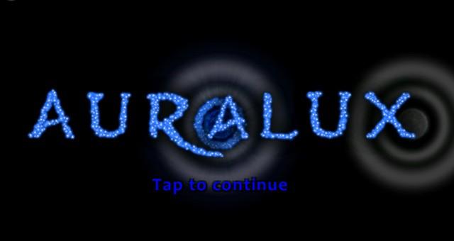 "Auralux – ""энергичная"" стратегия для Samsung Galaxy Note 3, S4, S3"
