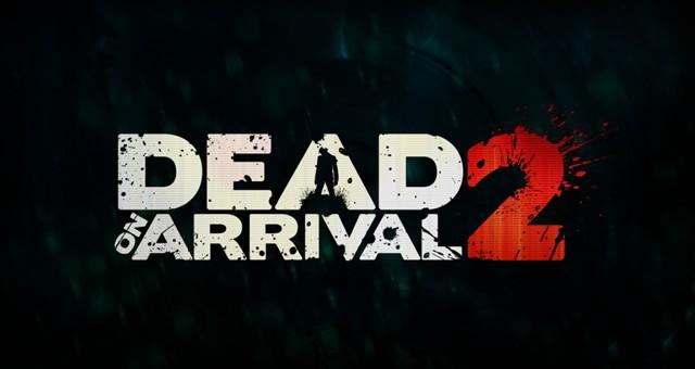 Dead on Arrival 2 – зомби по новому для Samsung Galaxy S4