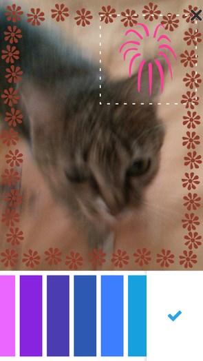 Fixie GIF Camera – создаем анимации на Samsung Galaxy Note 3, Galaxy S4