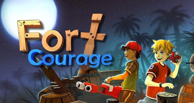 Fort Courage – мечты наяву для Samsung Galaxy Note 3