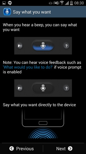 Прошивка Android 4.4.2 KitKat I9500XXUFNB3 для Galaxy S4 I9500