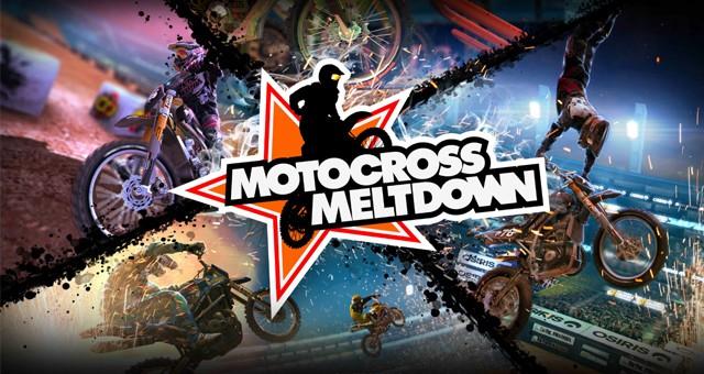 MX Meltdown – самый реалистичный мотокросс для Galaxy Note 3