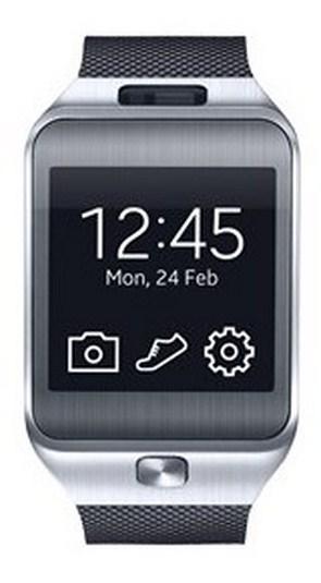 Новые часы Samsung Gear 2 с Tizen