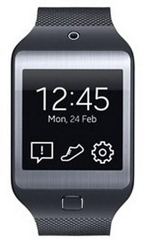 Новые часы Samsung Gear 2 Neo с Tizen