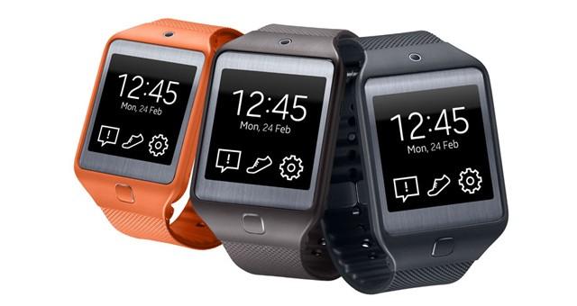 Samsung Gear 2 и Gear 2 Neo работают на Tizen