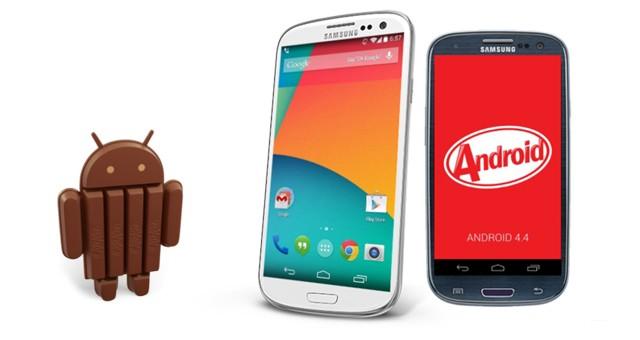 Бюджетный смартфон Samsung SM-G310 с Android 4.4 KitKat