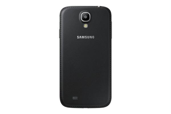 Samsung Galaxy S4 Black Edition - задняя крышка