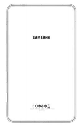 Galaxy Tab 4 8.0 SM-T330