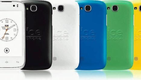 Ice-Watch и Samsung выпустят оригинальный смартфон и планшет