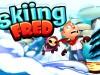 Skiing Fred – раннер на сноуборде для Samsung Galaxy Note 3, Galaxy S4