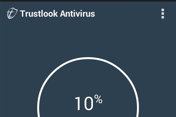 Trustlook Antivirus – антивирус не нагружающий системы для Галакси С4, Нот 3