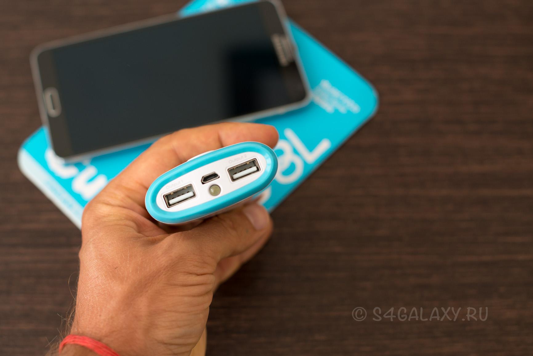 Аккумулятор для Samsung Galaxy S5 S4 Note 3