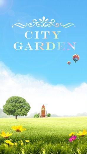 City Garden Free – необычный лаунчер для Samsung Galaxy Note 3, S5, S4, S3