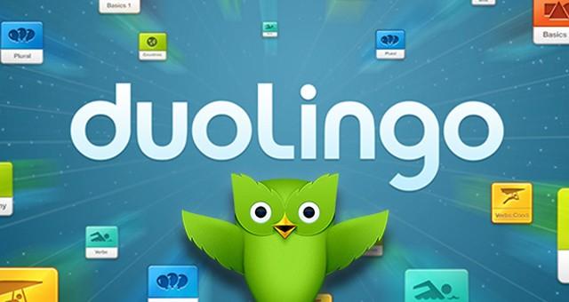 Duolingo – учим языка для Samsung Galaxy Note 3, S5, S4, S3