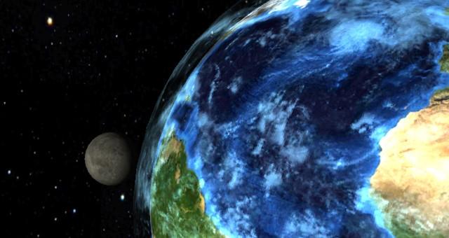 Скачать Бесплатно Живые Обои Земля