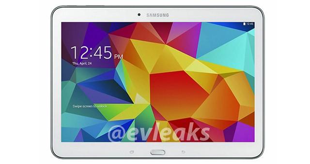 Первые пресс-релизные изображения Samsung Galaxy Tab 10.1 и вероятные характеристики