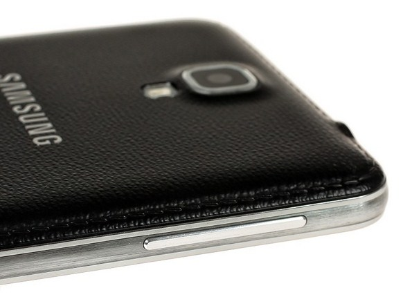 Дизайн и характеристики  Samsung Galaxy Note 3 Neo
