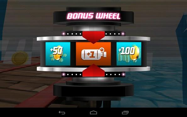Hot Mod Racer – экстремальные перегоны для Samsung Galaxy Note 3, S5, S4, S3