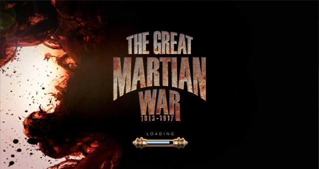Martian War – нежданное вторжение для Samsung Galaxy S4, Note 3