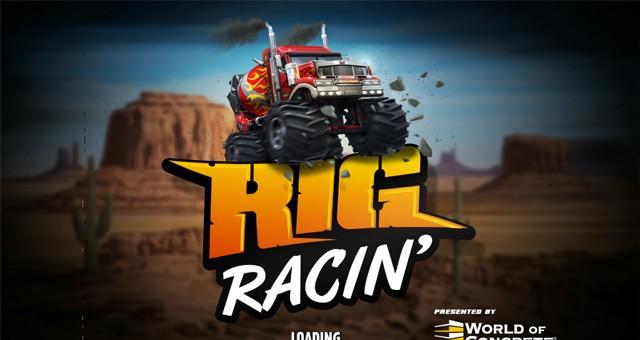 Rig Racin – трюки на грузовиках для Галакси С5, С4, Нот 3