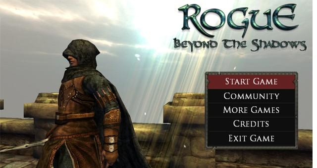 Rogue: Beyond The Shadows – тени прошлого для Галакси С5, С4, Нот 3