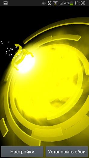 Mystic Clockwork – мистические кольца для Галакси С5, С4, Нот 3