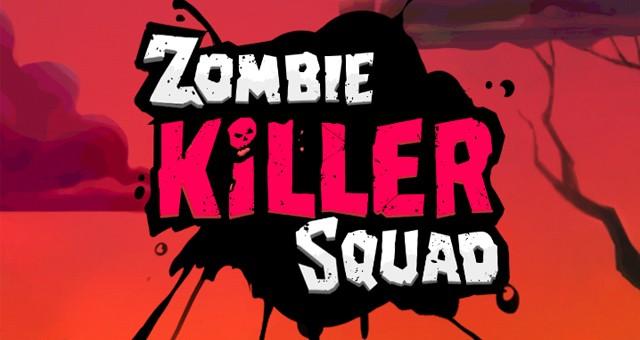Zombie Killer Squad – раннер со стрельбой для Samsung Galaxy Note 3, S5, S4, S3