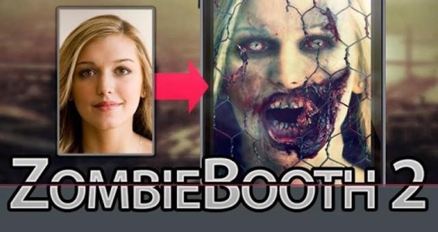 ZombieBooth 2 – фото-зомби для Галакси С5, С4, Нот 3