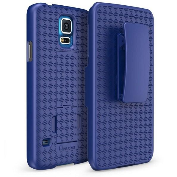 Защитный чехол i-BLASON Galaxy S5