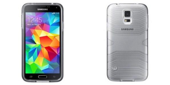 Фирменные чехлы для Samsung Galaxy S5 - цена и описание