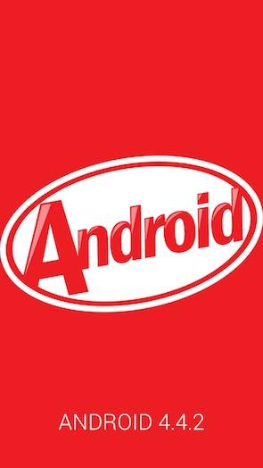 Samsung раздает обновление Android 4.4 KitKat для Galaxy Note II