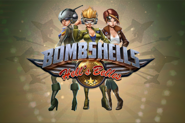 Bombshells: Hell's Belles – битвы на самолетах для Samsung Galaxy Note 3, S5, S4, S3