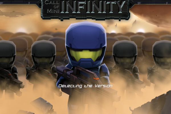Call of Mini Infinity – динамичный шутер для Галакси С5, С4, Нот 3