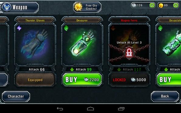 Dragon Slayer – истребители драконов для Samsung Galaxy S5, S4, Note 3