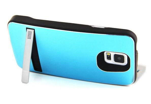 Чехол с аккумулятором для Samsung Galaxy S5