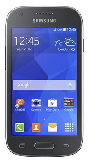 Samsung Galaxy Ace Style - характеристики нового бюджетного смартфона