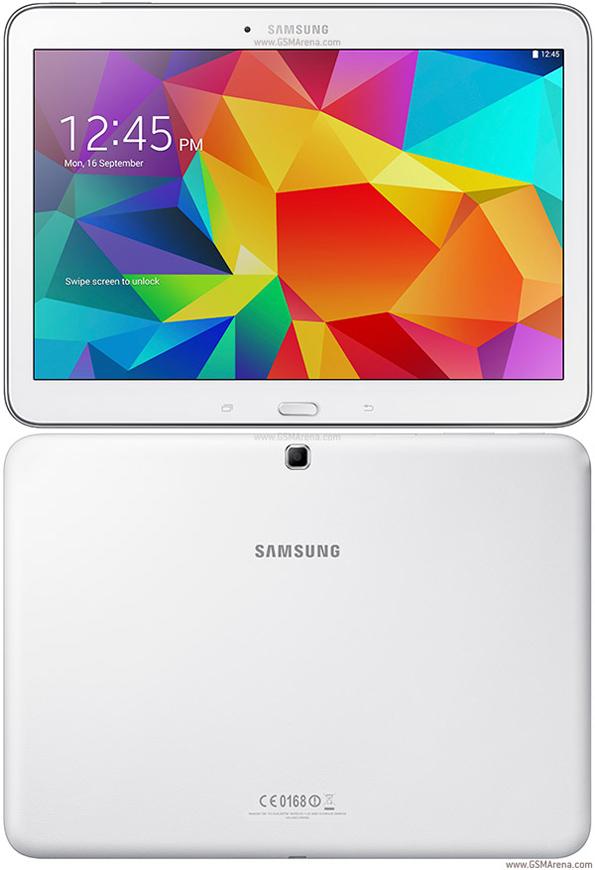 Параметры Технические характеристики Samsung Galaxy Tab 4 10.1 LTE