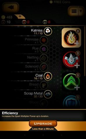 Hunger Games: Panem Run – Голодные игры для Galaxy S5, S4, S3, Note 3, Ace 2
