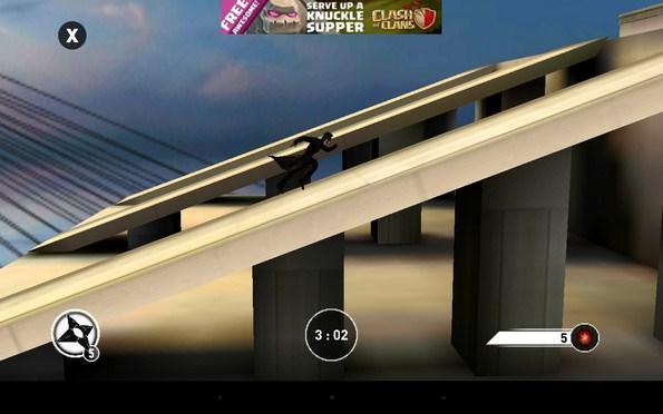 Krrish 3 – платформер с супергероем для Samsung Galaxy S5, S4, Note 3