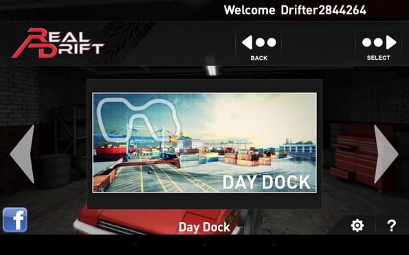 Real Drift – эффектное скольжение для Samsung Galaxy Note 3, S5, S4, S3