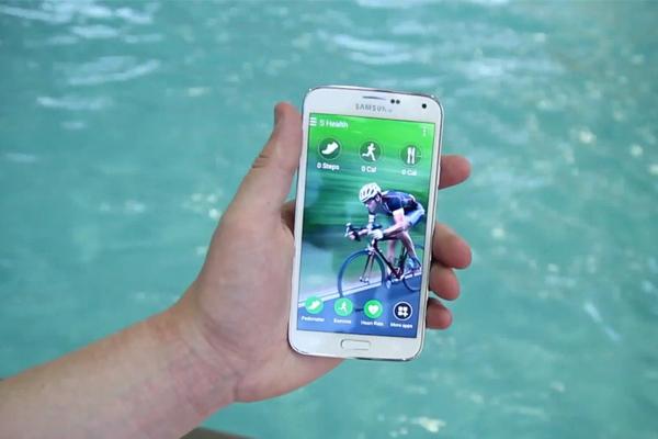 Тест Samsung Galaxy S5 - погружение в воду и стирка в машинке