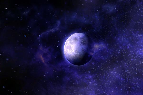 Космические Живые Обои