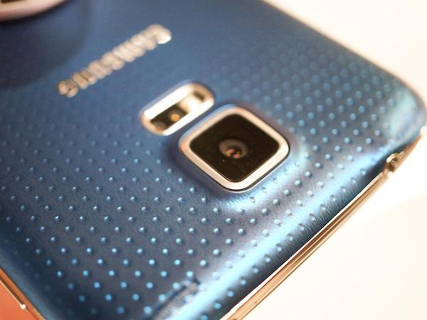 Характеристики Galaxy S5 Mini