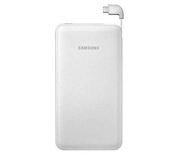 Внешний аккумултор Samsung EB-PG900B емкостью 6000 мАч для Samsung Galaxy
