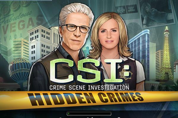 CSI: Hidden Crimes – раскрываем преступления для Samsung Galaxy Note 3, S5, S4, S3