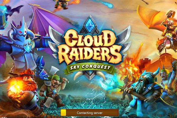 Cloud Raiders – воздушные пираты для Галакси С5, С4, Нот 3
