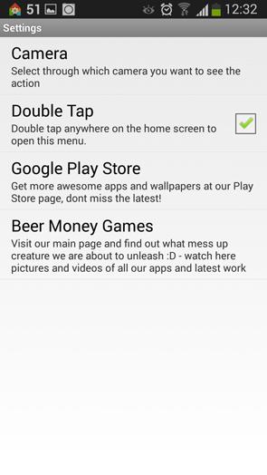 Live Space Battle – космическая баталия для Samsung Galaxy Note 3, S5, S4, S3