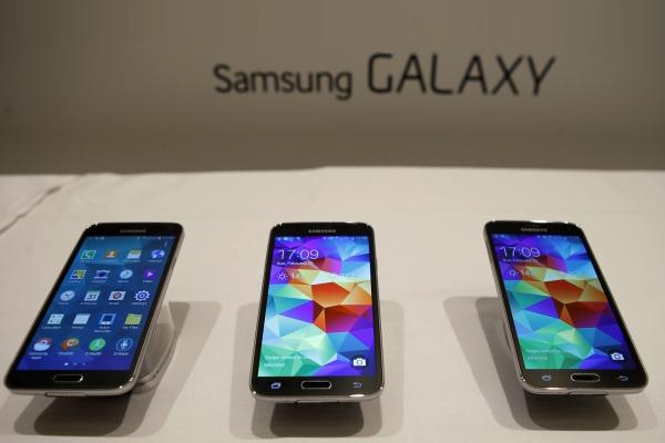 Модельные номера новых моделей смартфонов Samsung Galaxy